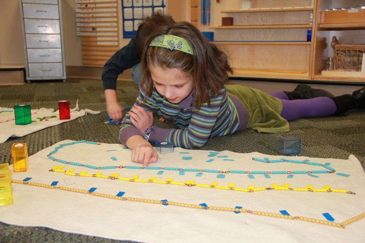 Preschools in Redmond, WA