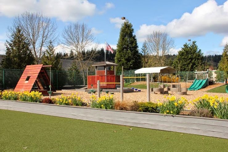 Preschool in Redmond, WA
