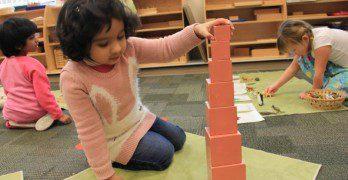 8 Principles of Montessori Education